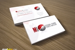 Business Cards (Pic)