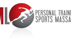 ML logo variation PSD